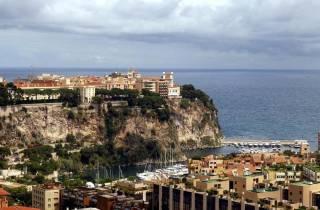 Monaco, Monte Carlo, Èze, Nizza: ganztägige, private Tour