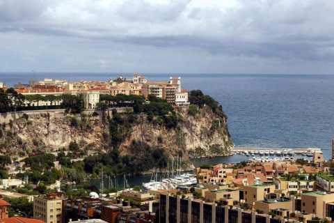 Monaco, Monte Carlo, Èze, Nice: Full-Day Private Tour