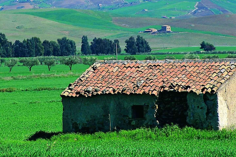 Sizilien: Ätna und Alcantara-Schlucht