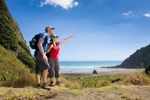 West Coast & Waitakere Ranges Guided Wilderness Walk