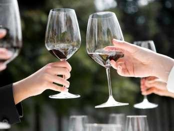 Paso Robles: Ganztägige Wein-Tour