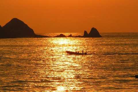 Ixtapa Island évasion