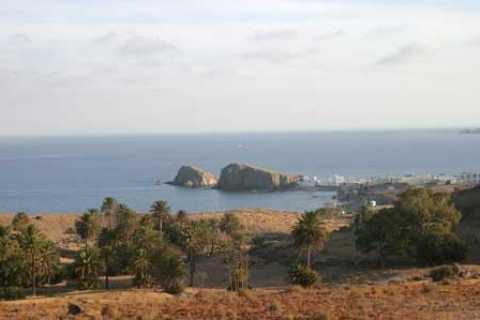 Daytrip to Cabo de Gata–Nijar Natural Park