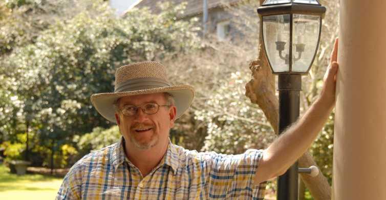 Charleston Historical Walking Tour