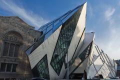 Museu Real de Ontário: Ingresso Geral Sem Fila