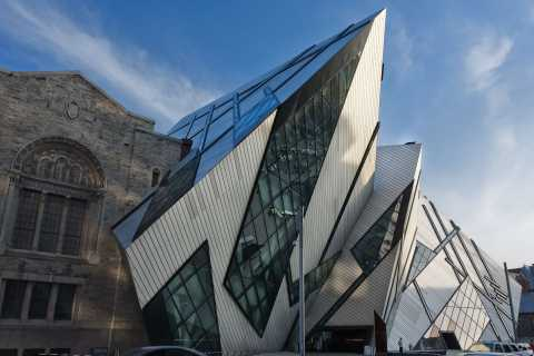 Royal Ontario Museum: General Admission Ticket