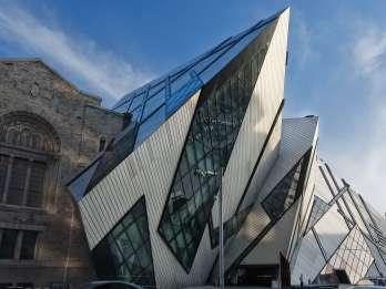 Toronto: Royal Ontario Museum - Eintritt ohne Anstehen