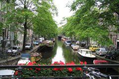 De Bruxelas: Excursão Holanda Tradicional e Amsterdã