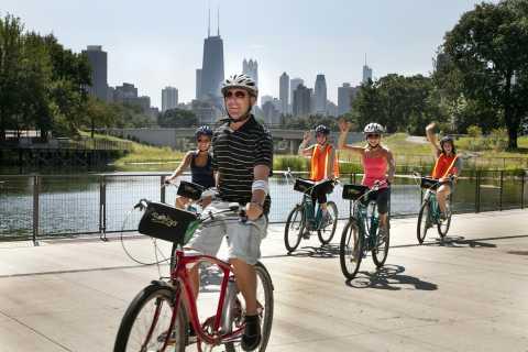 Bobby's Bike Hike Chicago: Lakefront Neighborhoods Tour