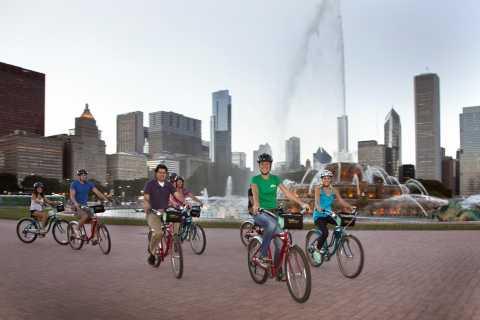 Chicago Sites Night Tour