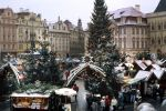 Experience Christmas Shopping In Prague