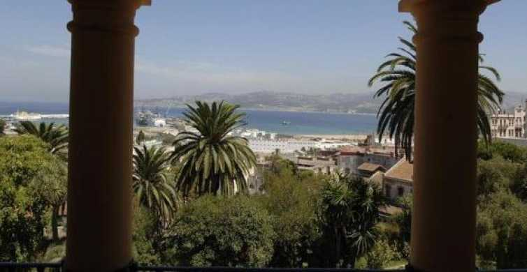 Tangier: City Highlights Discovery Tour