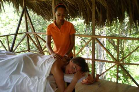 Dominican Retreat: Full-Day at Jasmine Spa and Wellness