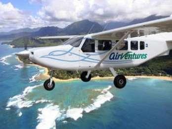 Kauai: Nepali Coast & Waimea Canyon Rundflug