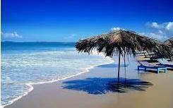 Beautiful Goa Beach Tour