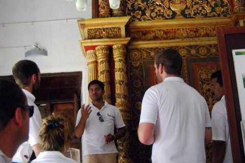 Jewish Heritage of Kochi: 6-Hour Tour