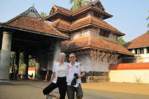 Kerala Full-Day Tour from Kochi with Lunch