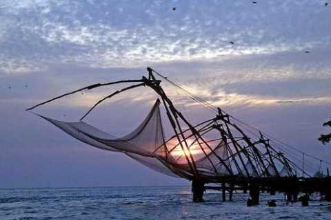 Discovering Cochin: a Day in the Life of a Local