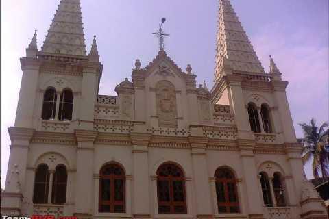 Cochin Delight: Muziris Port, and Backwater Tour