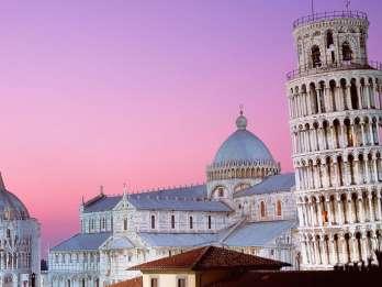 Ab Florenz: Ausflug nach Pisa. Foto: GetYourGuide