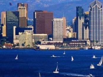 San Diego Urban Adventure Quest: 3 Stunden interaktive Tour