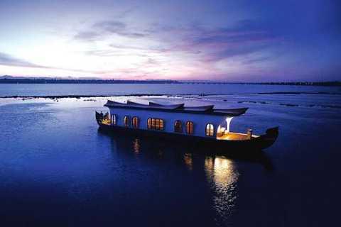 Cruzeiro 2 horas Cochin Sunset Harbor