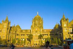 Meio-Dia Mumbai City Tour