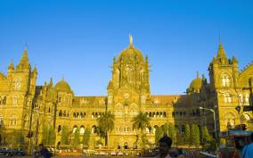 Mumbai Half-Day City Tour