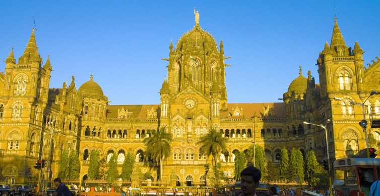 Mumbai Half-Day City Tour