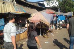 excursão Bollywood com Slum Posto