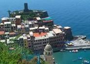 Ab Florenz: Private Tagestour nach Cinque Terre