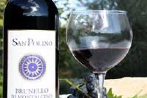 Private Full-Day Brunello Wine Tour of Montalcino