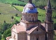 Ab Florenz: Private Tagestour Montepulciano & Pienza