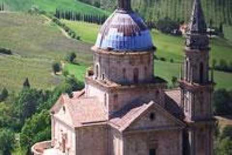 Florence: Montepulciano and Pienza Private Full-Day Tour