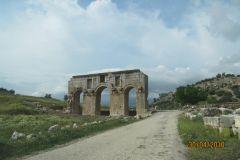 Turquia: excursão de um dia à antiga Lycia
