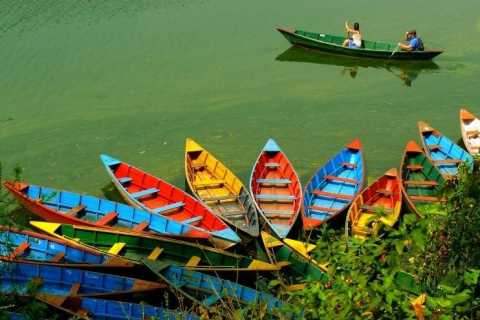 4-Hour Pokhara City Sightseeing Tour