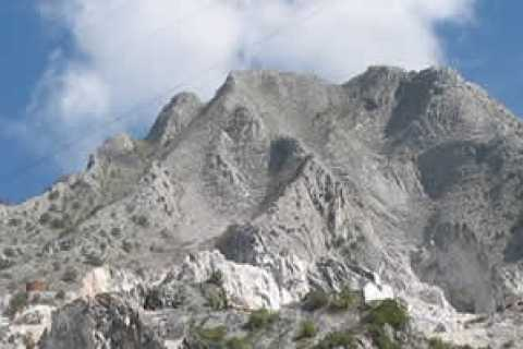 Carrara Marble Quarries Day Tour