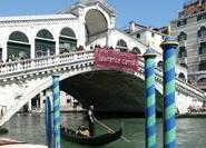 Transfer zwischen Florenz & Venedig mit Sightseeing-Stopp