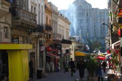 Montevidéu: Excursão a Pé de 2,5 Horas pela Cidade Velha