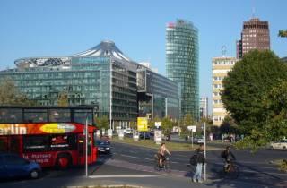 Berlin: Highlights, Geschichte & Regierungsviertel