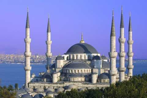 Byzantine & Ottoman Relics of Istanbul Full Day Tour