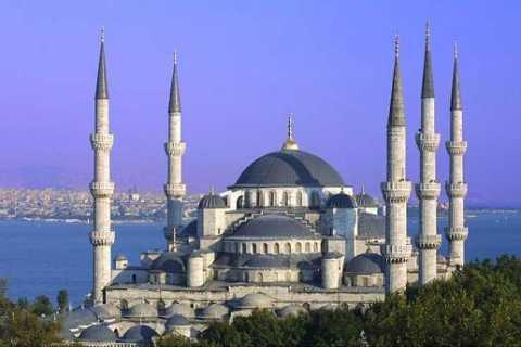 Istanbul - Goldenes Horn, Eyüp, Miniatürk & Pierre Loti Tour