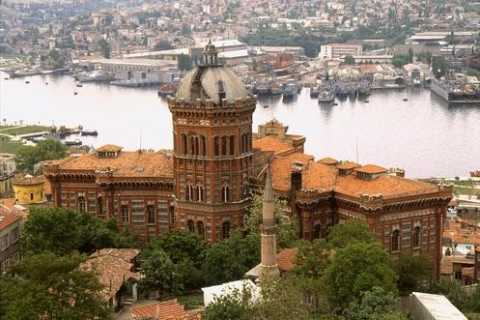 Istanbul Half-Day Historic Tour of Byzantium