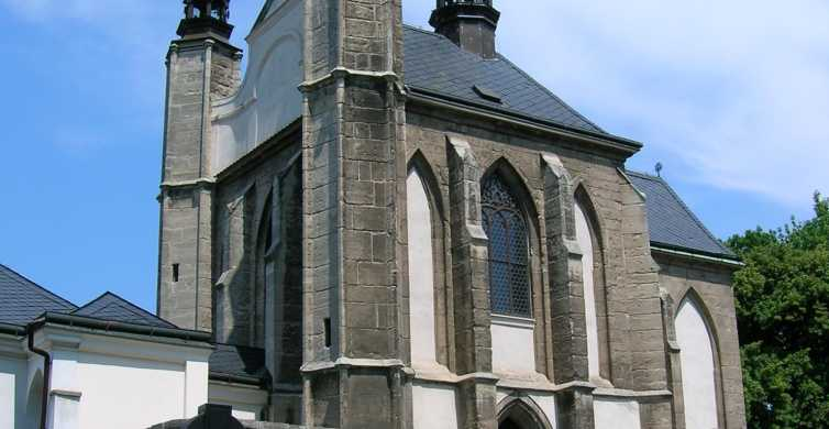 Bone Church and Kutna Hora Private Tour from Prague