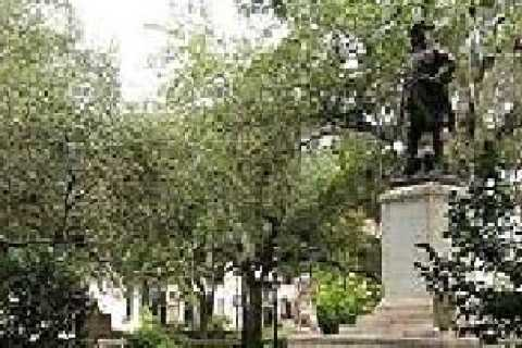 Historic Savannah Walking Tour