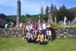 Glendalough: Full-Day Wicklow Mountains Hike and Drive