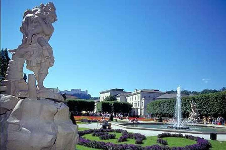 Salzburg: Historischer Rundgang