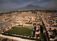 Halbtagestour ab Neapel: Die Ruinen von Pompeji