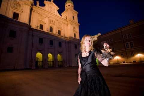Salzburg Ghost Tour
