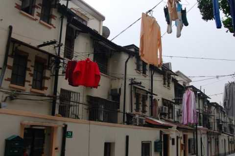 Shanghai French Concession 2-Hour Walking Tour